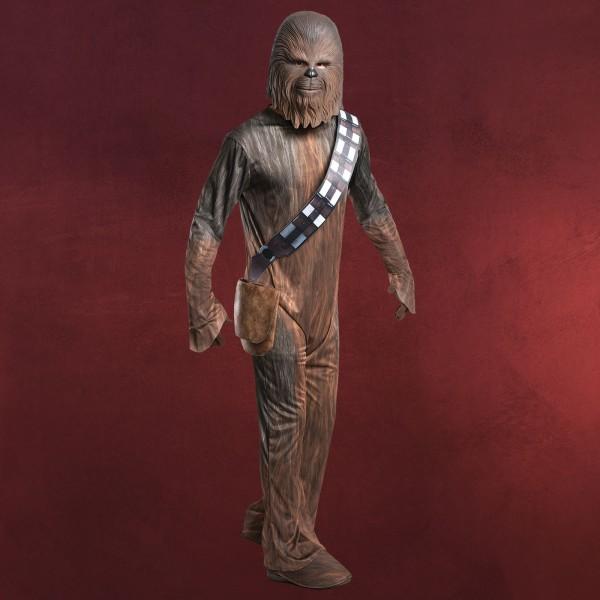 Star Wars - Chewbacca Kostüm