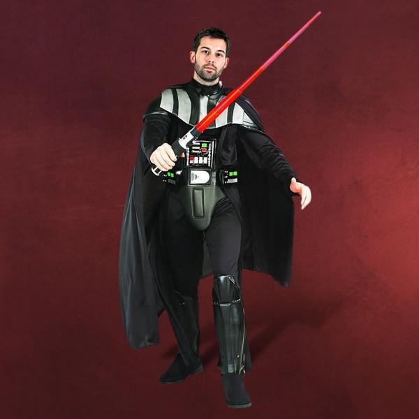 Darth Vader Kostüm Herren - Star Wars