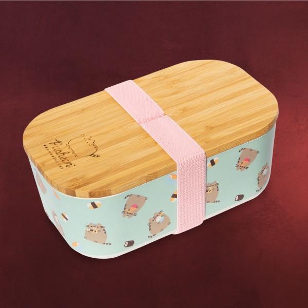 Pusheen - Foodie Lunchbox