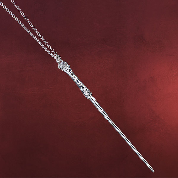 Harry Potter - Zauberstab Kette