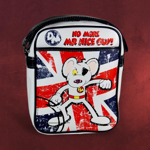 Danger Mouse - Umhängetasche