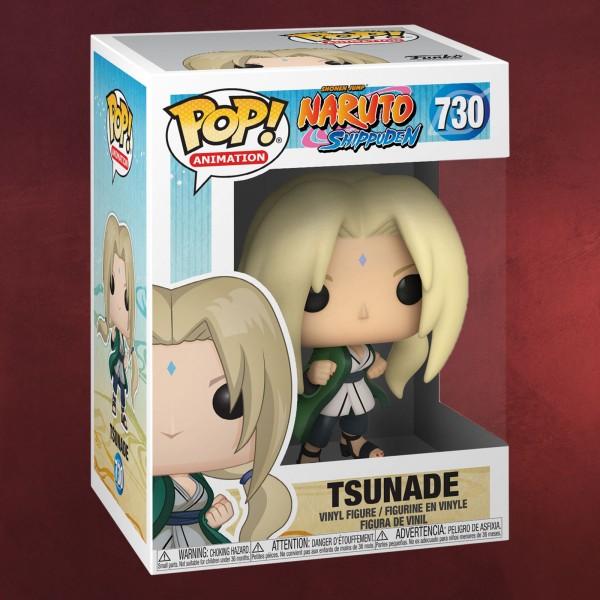 Naruto - Lady Tsunade Funko Pop Figur