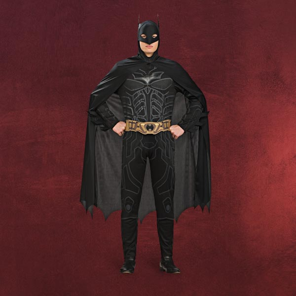 Batman The Dark Knight Rises - Kostüm für Erwachsene
