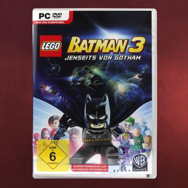 Batman 3 Lego Jenseits von Gotham PC-Spiel