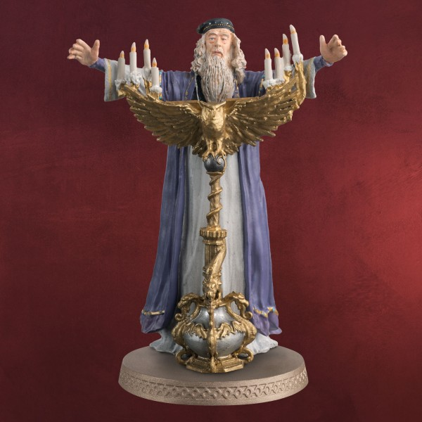 Albus Dumbledore Hero Collector Figur 12 cm - Harry Potter