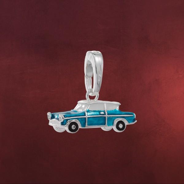 Das Fliegende Auto Lumos Charm Anhänger - Harry Potter