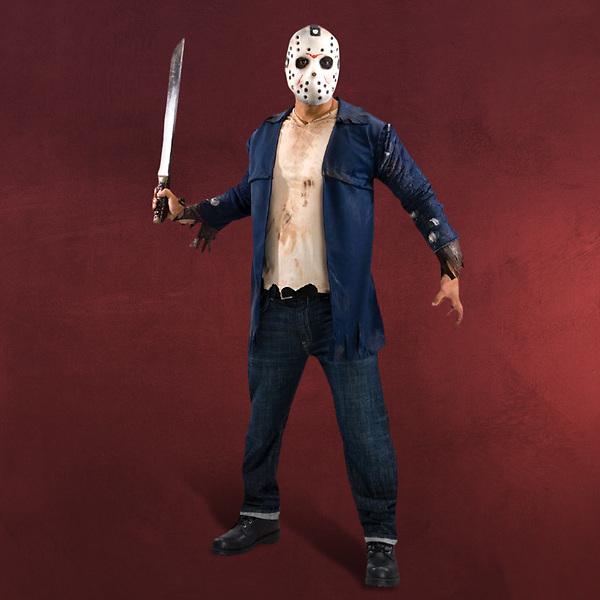 Jason - Deluxe Kostüm