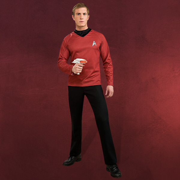 Star Trek - Movie deluxe Scotty Shirt