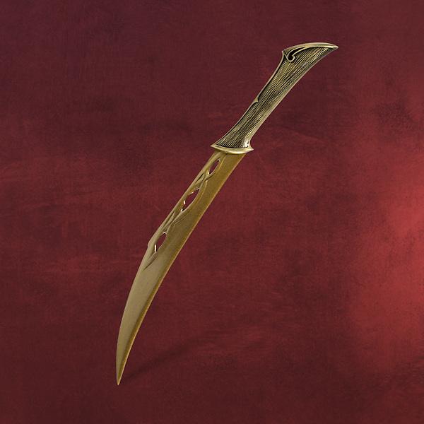 Der Hobbit - Tauriels Dolch Brieföffner