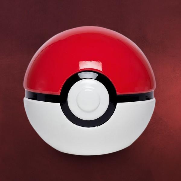 Pokemon - Pokeball Spardose