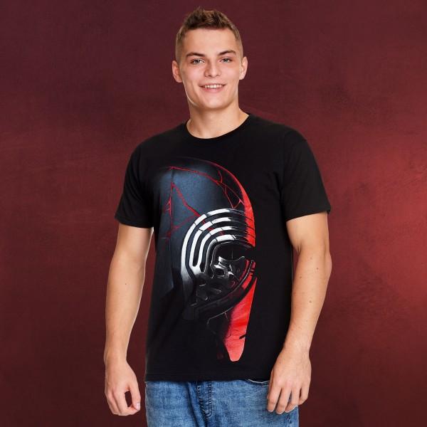 Star Wars - Kylo Ren Return of Sith T-Shirt schwarz