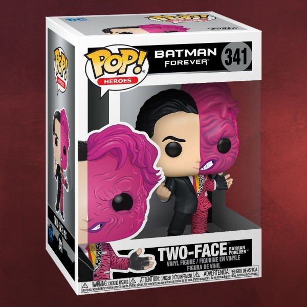 Batman - Two-Face Funko Pop Figur