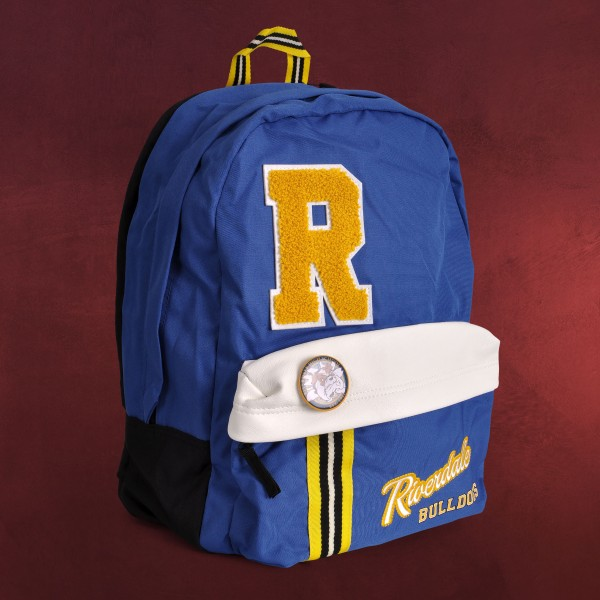 Riverdale - Bulldogs Rucksack