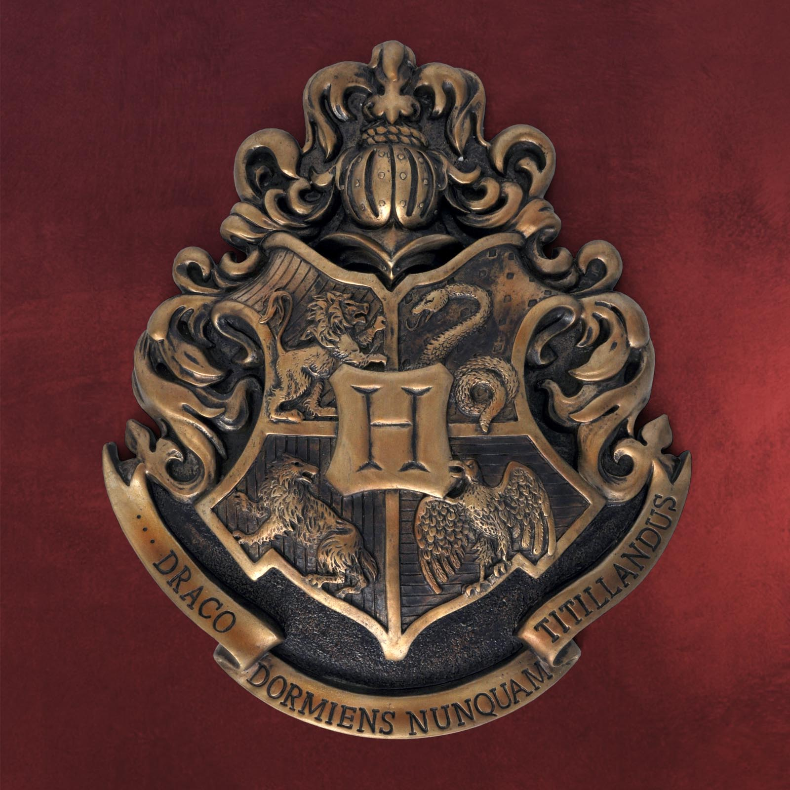 Harry Potter Wappen