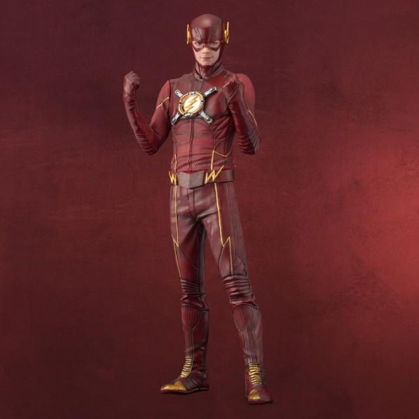 Flash - Sammler Statue 1:10