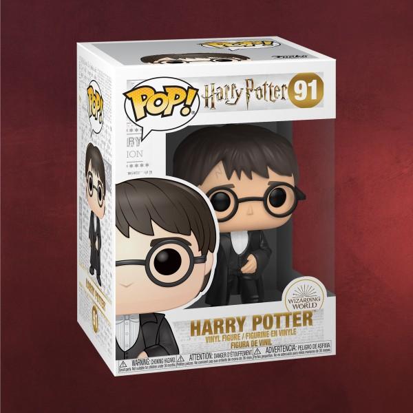 Harry Potter Yule Ball Funko Pop Figur