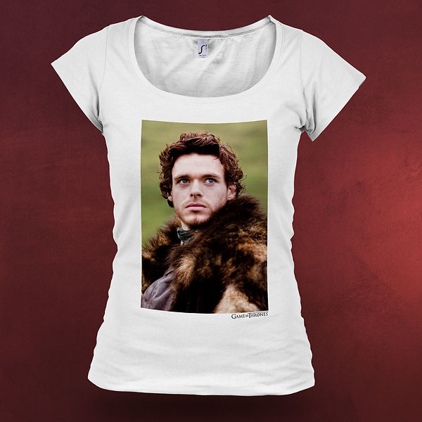 Game of Thrones - Robb Stark Shirt Damen