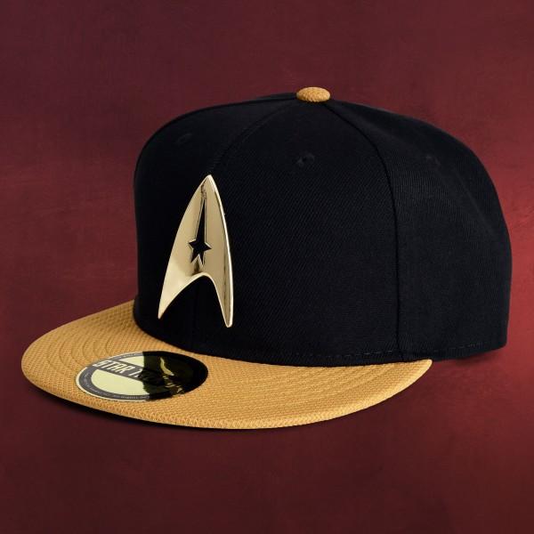 Star Trek - Captain Kirk Snapback Cap