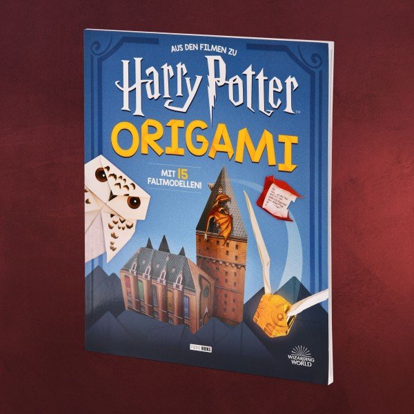 Harry Potter - Origami