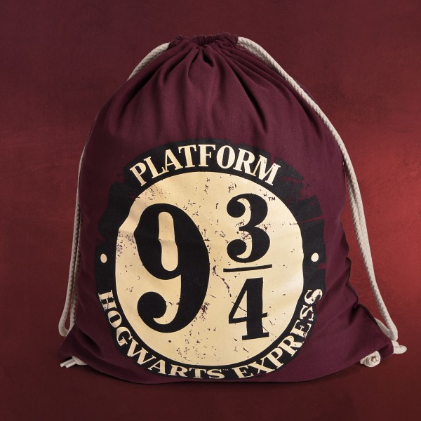 Harry Potter - 9 3/4 Hogwarts Express Sportbag