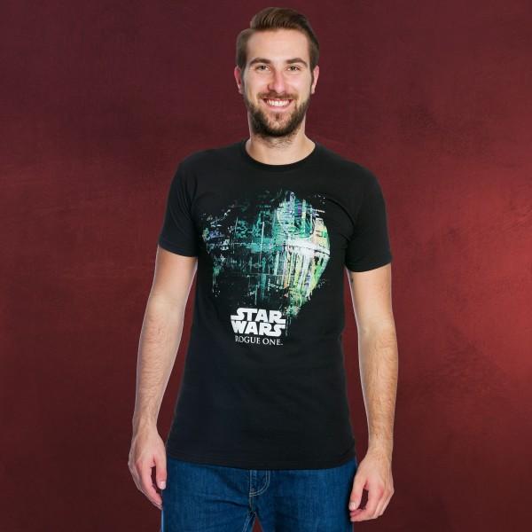 Star Wars - T-Shirt Rogue One Death Star Arises
