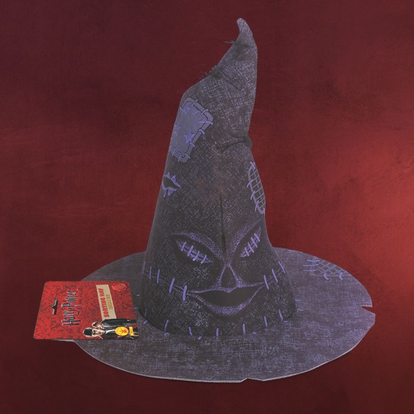 Harry Potter - Sprechender Hut Kostümzubehör