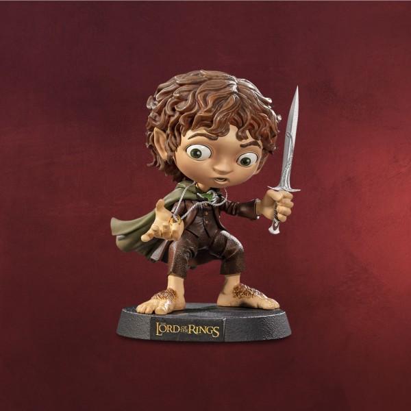 Herr der Ringe - Frodo Minico Figur