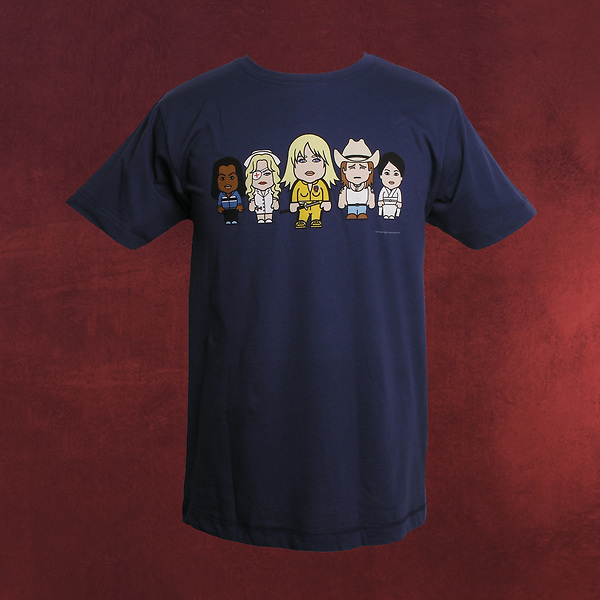 Assasins - Toonstar T-Shirt