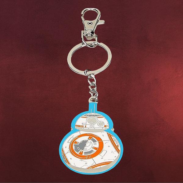 Star Wars - BB-8 Droiden Schlüsselanhänger