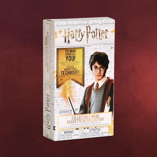 Harry Potter - Mystery Mini Zauberstab