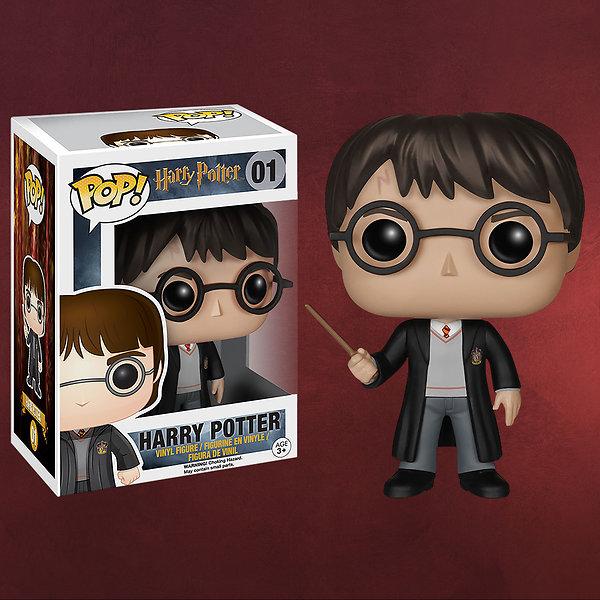 Harry Potter Mini-Figur