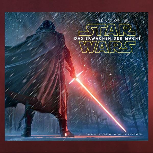 The Art of Star Wars - Das Erwachen der Macht