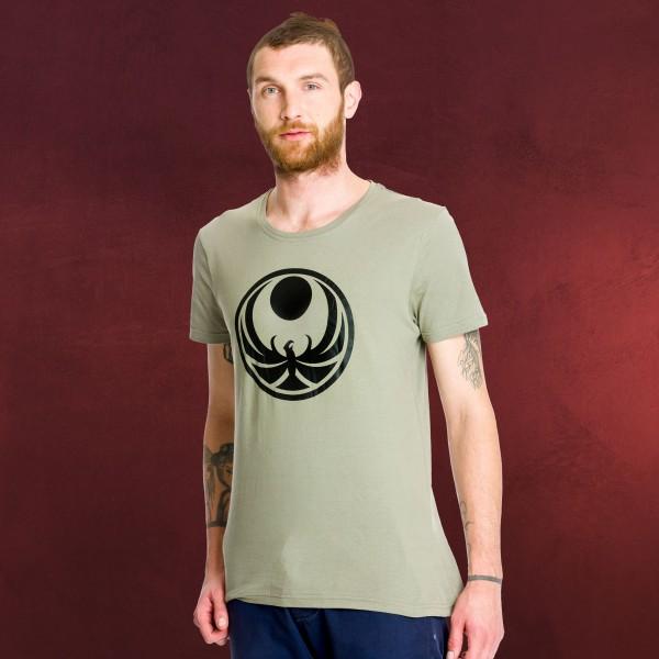 Skyrim - Nightingale Elder Scrolls T-Shirt