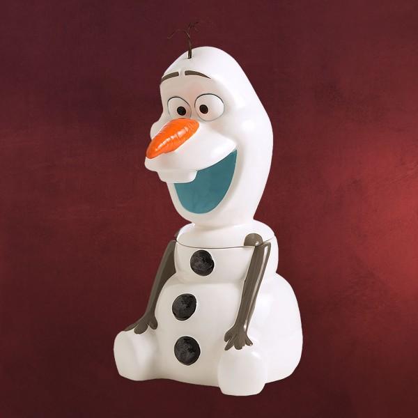 Frozen - Olaf Keksdose