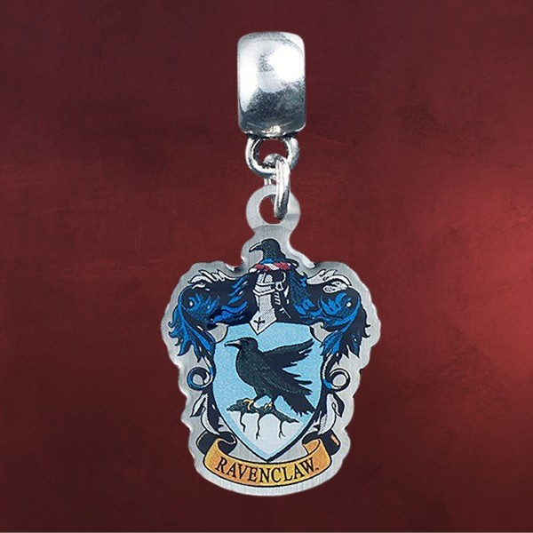 Harry Potter - Ravenclaw Slider Charm Anhänger