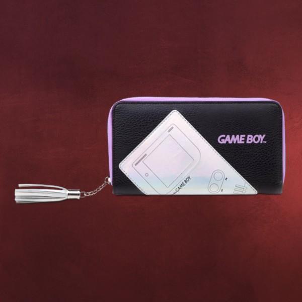 Nintendo - Game Boy Holo Geldbörse