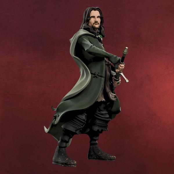 Herr der Ringe - Aragorn Mini Epics Figur