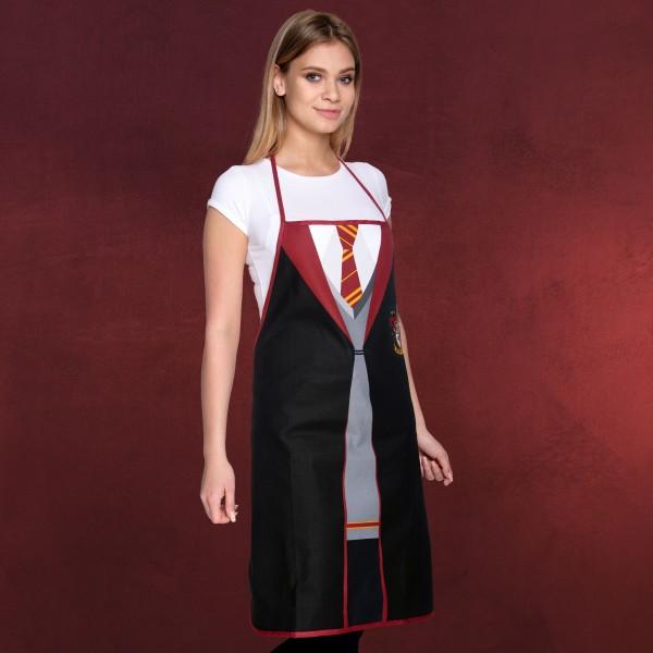 Harry Potter - Gryffindor Uniform Schürze
