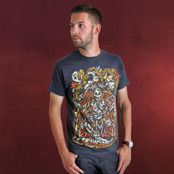 Dark Souls - Gravelord T-Shirt