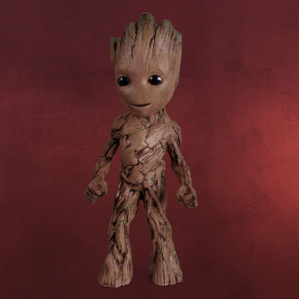 Guardians of the Galaxy - Groot Figur 79 cm Deluxe