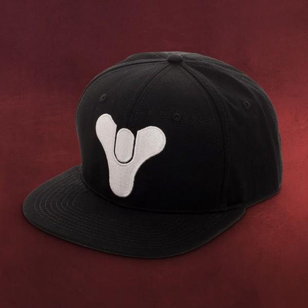 Destiny - Logo Snapback Cap schwarz