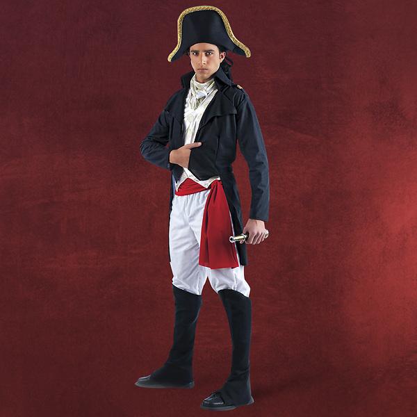 Napoleon Herrenkostüm