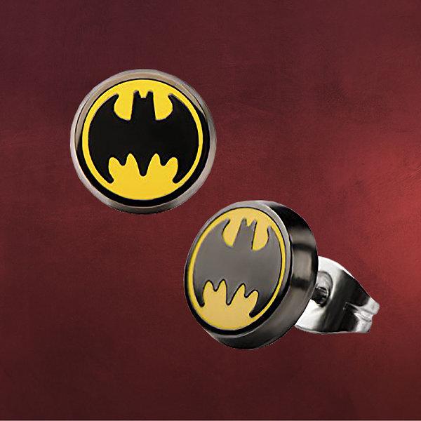Batman - Classic Logo Ohrstecker