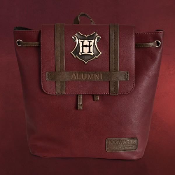 Harry Potter - Hogwarts Alumni Mini Rucksack