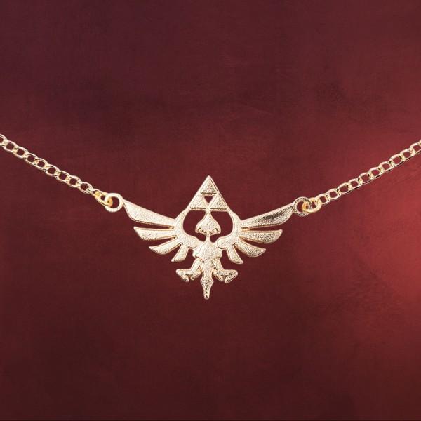 Zelda - Skyward Sword Hyrule Kette