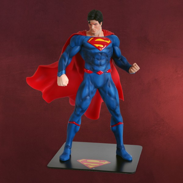 Superman - Rebirth Sammler Statue 1:10