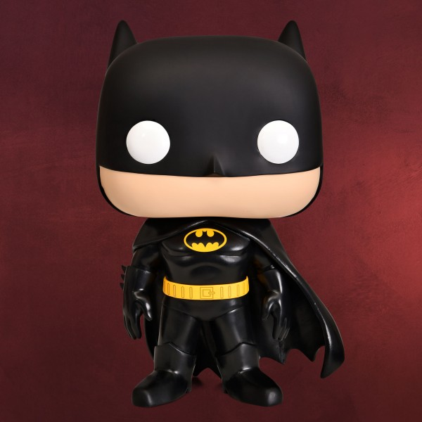 Batman Super Sized Funko Pop Figur 46 cm