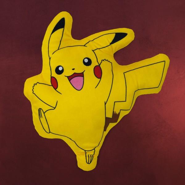 Pokemon - Pikachu Kissen gelb