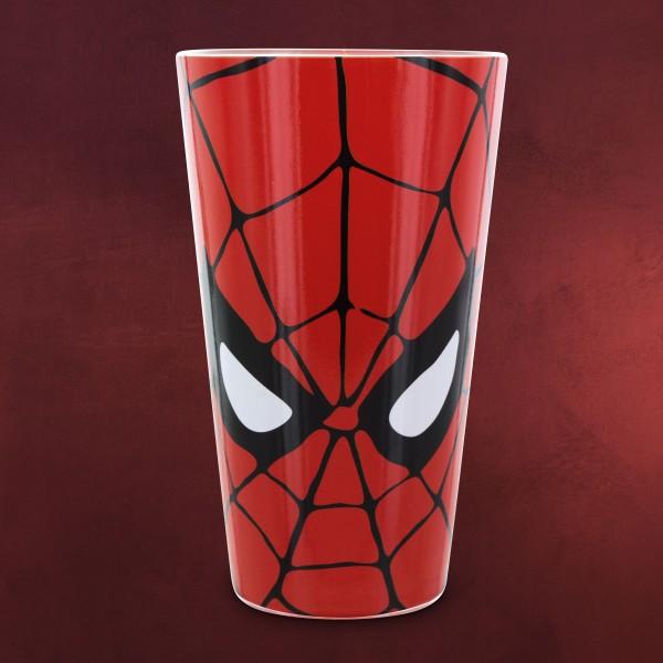Spider-Man - Glas