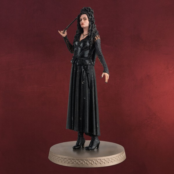 Bellatrix Lestrange Hero Collector Figur 12 cm - Harry Potter